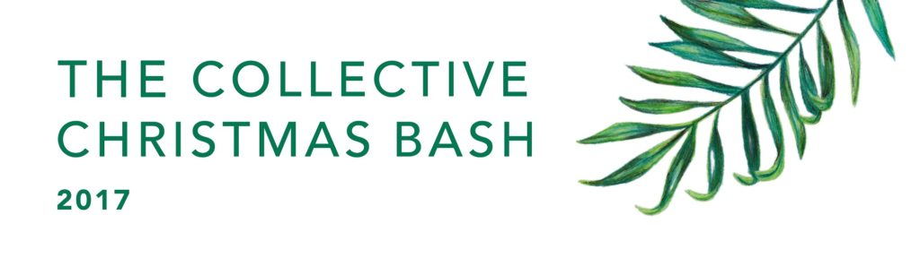 The Collective Christmas Bash 2017, Shared Christmas Party, Tauranga, Corporate Christmas Parties