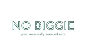 No Biggie, Seasonal Food, Catering, Tauranga, Events