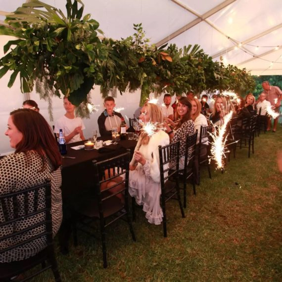 Marquee Hire - Tauranga Party Hire